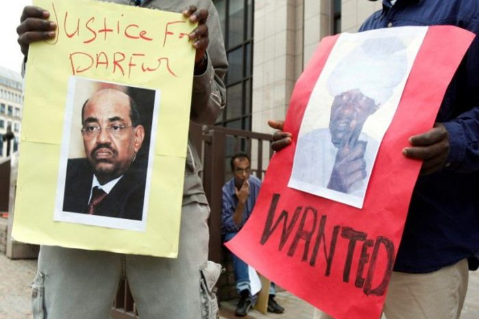Sudan will extradite Omar Al-Bashir and others to ICC
