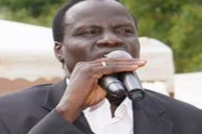 Unity State's suspended health minister claims his suspension is unconstitutional.