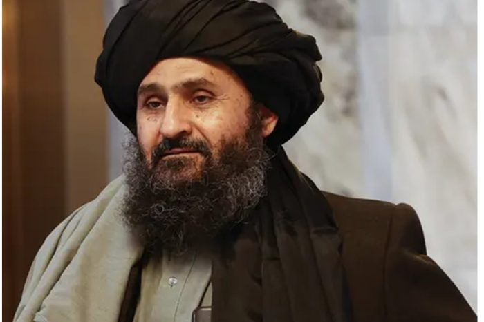 New era for Afghans as Taliban leaders ready to rule