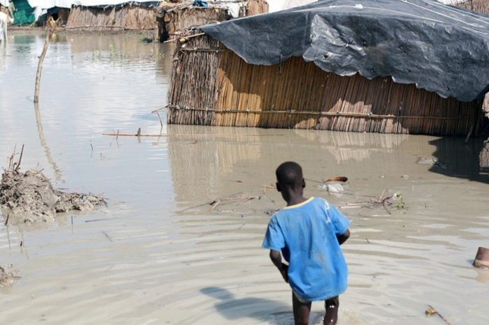 South Sudan: Thousands of people suffering the impact of flooding