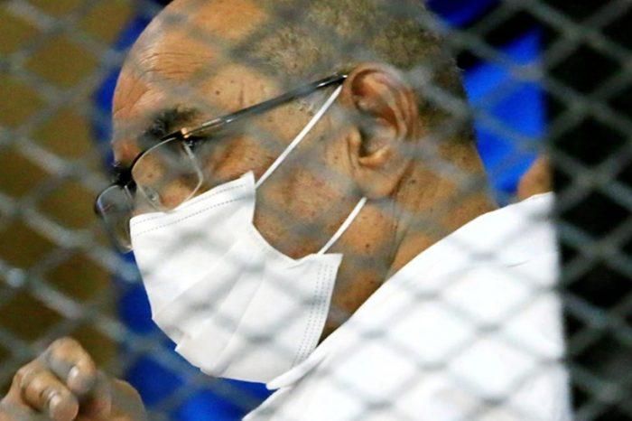 ICC Awaits Sudan's Decision on Bashir