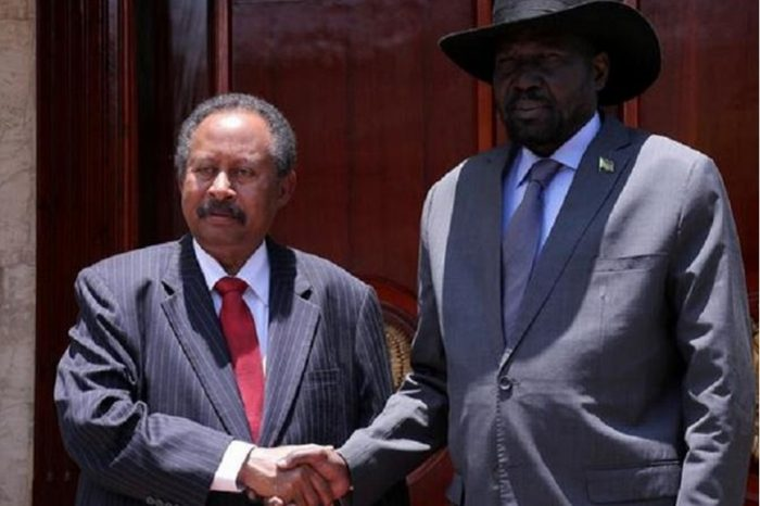 South Sudan, Sudan reopened 4 border points, signed 3 Significant MoUs