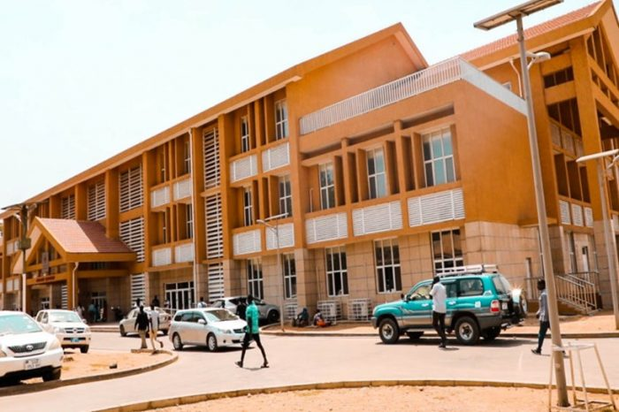 Health crisis: Juba Teaching Hospital in a dire situation as sewage crisis unfold, Acting Director-General confirms