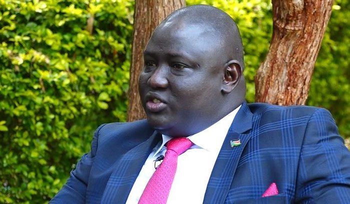South Sudanese 'tycoon' jailed in Uganda