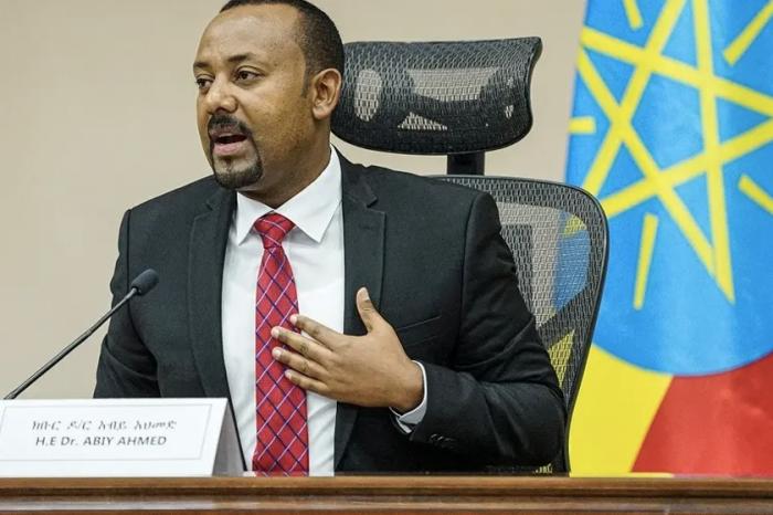 Ethiopian PM Abiy Ahmed visits Uganda and Rwanda.