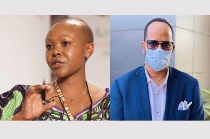 Elsie Sia Kanza, Mahamud Thabit, new Tanzania ambassador to US and Italy respectively