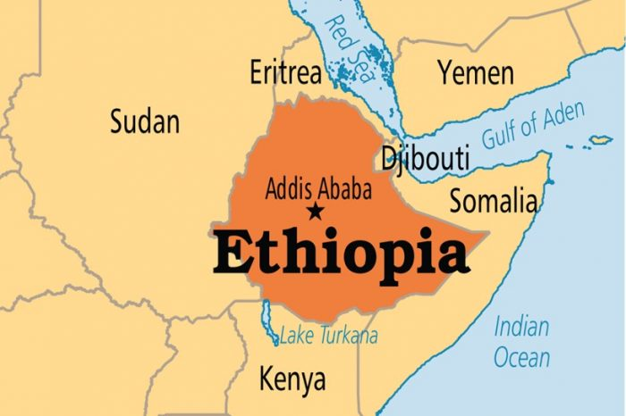 Ethiopia rebels form an alliance against the government