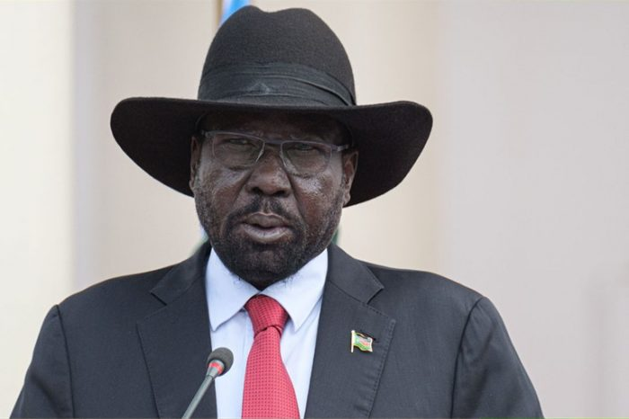 Kiir blames holdout groups for highway killing of catholic nuns, threatens to quit Rome talks