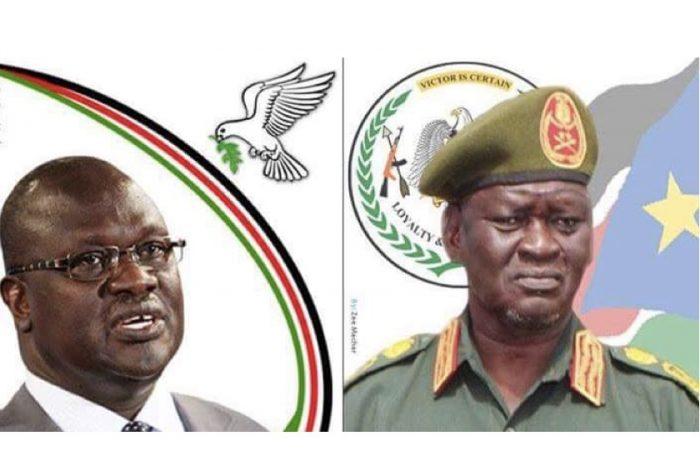 SPLM-IO woes: Gatwech appoints Odwar to head the SPLM-IO political Bureau