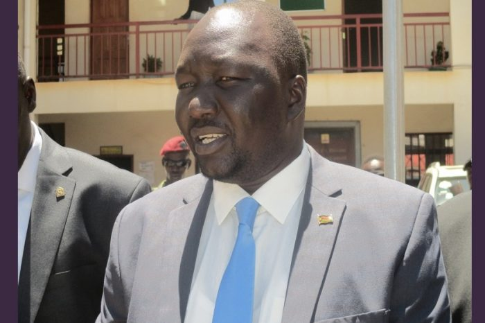Juba Mayor highlights preparations to impede the PCCA's scheduled protest.