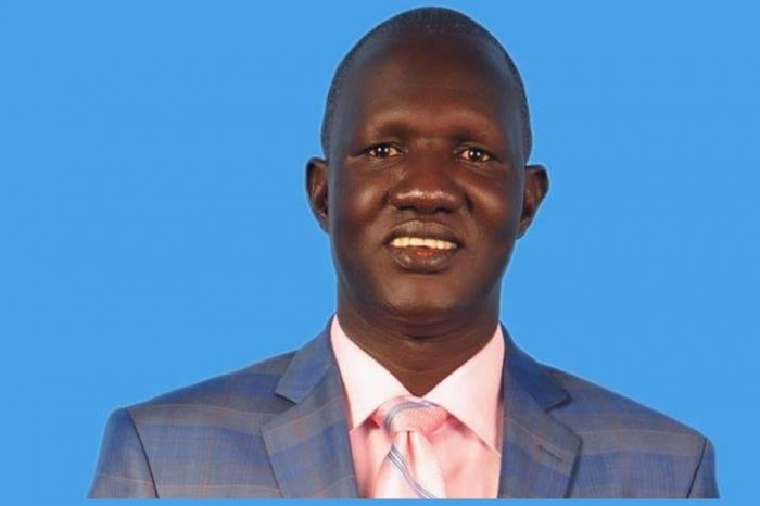 South Sudan activists flee as the National Security Service hunts