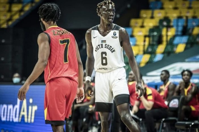 AFROBASKET RESULTS: South Sudan had Uganda dangling on false hopes as they cruised to victory