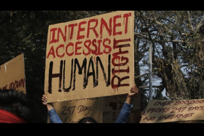 South Sudan Government shuts down the internet in a desperate attempt to quell down anticipated peaceful protests
