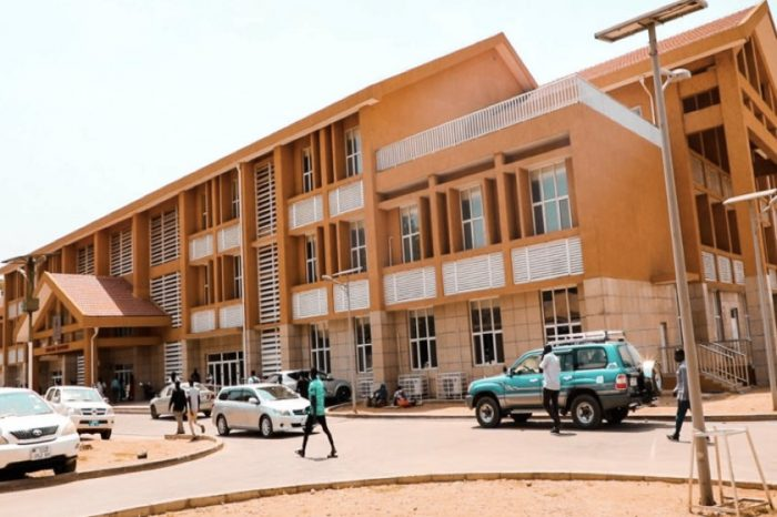 Health Crisis: Patients stranded as doctors up strikes at Juba Teaching Hospital