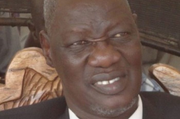 NSS starts a crackdown on the People's Coalition for Civil Action (PCCA); detainedex-governor of Northern Bahr el Ghazal