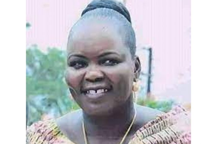 Kiir fires Warrap state's deputy governor, named Rebecca Oduor Ukech as replacement.