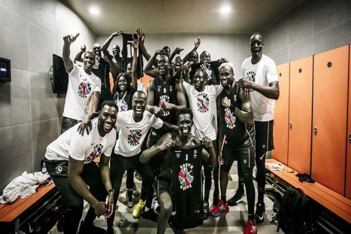 AfroBasket 2021 - Team Profile: South Sudan