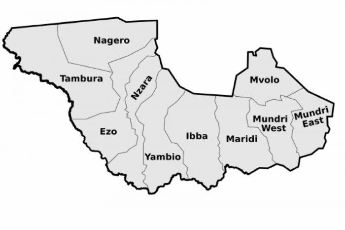 S. Sudan Gov't ineffectiveness and slow response contributed to the Tambura crisis