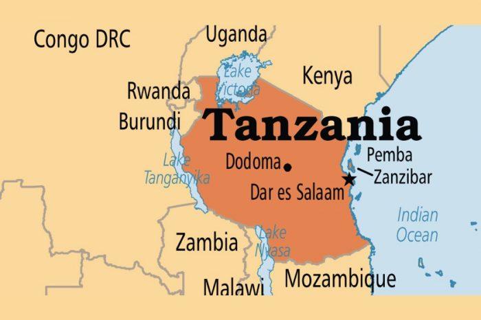 Tanzania says 3 dead in a gun battle near French Embassy