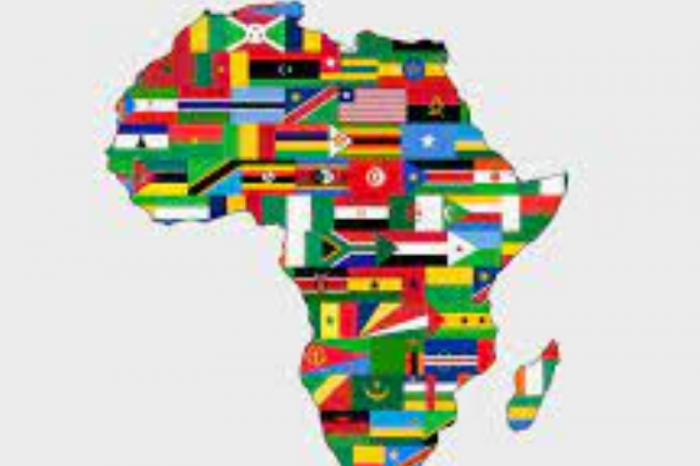 Africa, a continent dominated by strong men who refuse to build strong institutions.