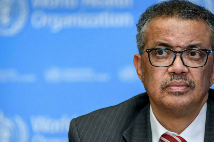 Kenya, first African nation to embrace Tedros re-election as WHO boss