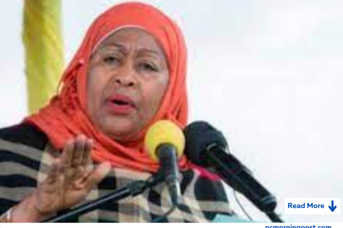 Is Samia's decision to stand with the West paying off? IMF approves $567 mln in emergency support for Tanzania
