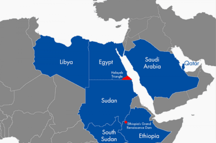 Egypt, Sudan, South Sudan examine regional, international problems
