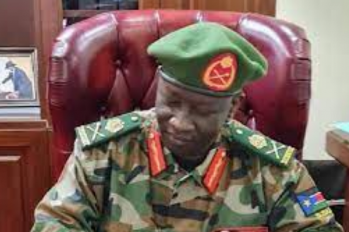 In the army command structures, Kiir's aide promotion to High Military Rank elicits mixed reactions.