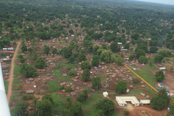 Tambura County is in a precarious state of normalcy after violent clashes and murders.