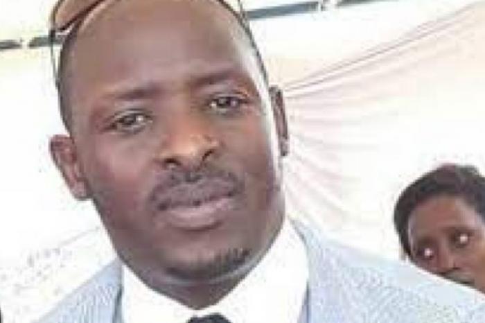 Rwanda opposition leader arrested over rape allegation
