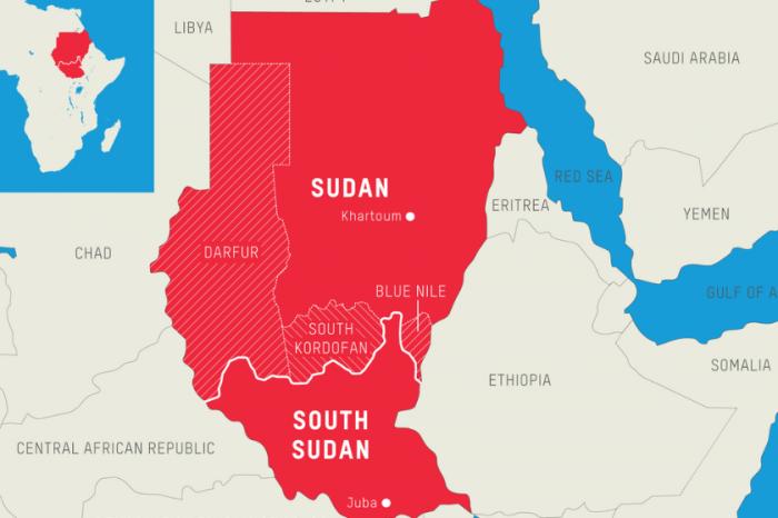 Sudan, S. Sudan trade will restore Sudan's exports to S. Sudan and reduce commodities prices for S. Sudan citizens.