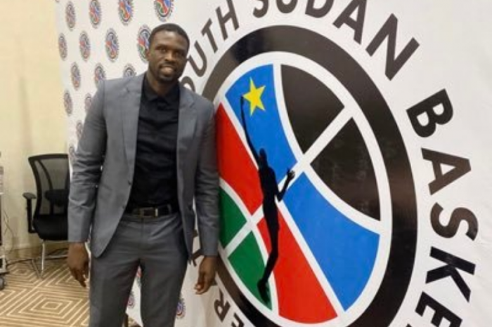 South Sudan gained recognition following AfroBasket 2021 heroics, says SSBF head Deng