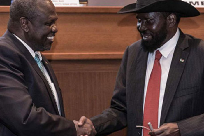 RJMEC is concerned about the delay in executing the S. Sudan peace agreement
