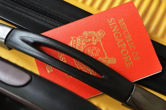 Singaporean uses fake Uganda passport to enter S'pore after 25 years in China