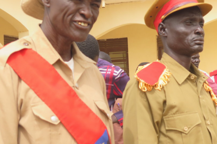 High Court rejected charges against traditional chiefs in Jonglei.