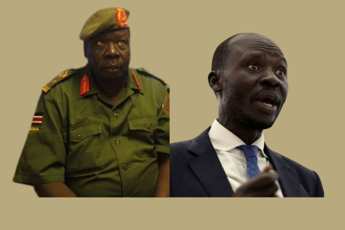 Government sends Peter Biar Ajak's father to Tambura in a bid to stop violence