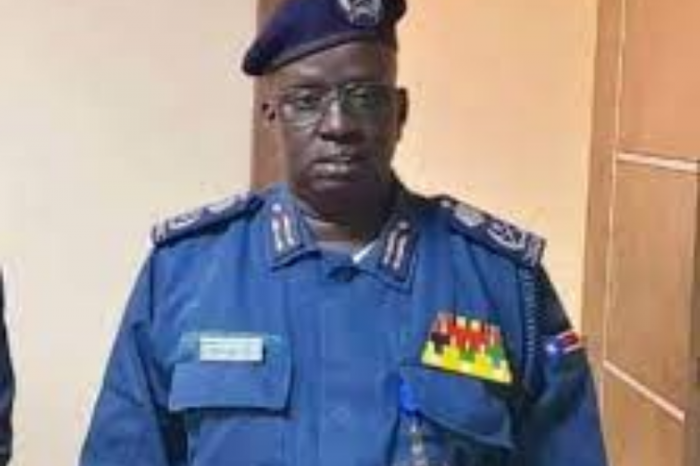 South Sudan immigration service commenced the quiet hunt for foreigners residing unlawfully in the country.