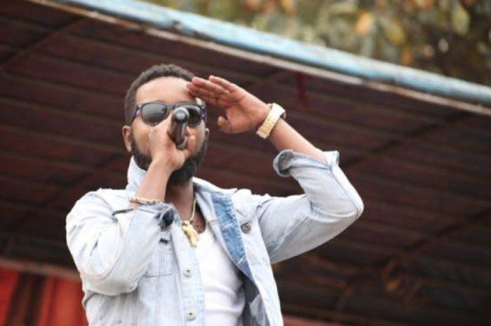 Rwandan hip-hop star Jay Polly dies