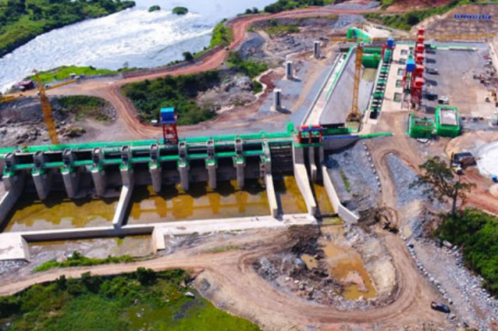 The Ugandan government intends to export Karuma electricity to South Sudan.