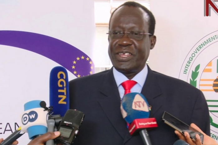 The Ministry of Labour has unveiled a new strategy that places a premium on job opportunities for South Sudanese.
