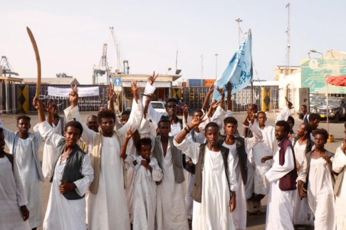The eastern part of Sudan, not only the Beja tribe, pushes for an alternate deal as Sudan's military claims to have repulsed an invasion attempt by Ethiopian troops.