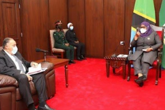 Tanzania President nominates two new ambassadors, receives accolades from the World Bank for the execution of strategic projects