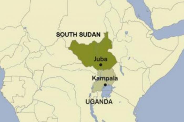 South Sudan tone-down reportsof Uganda visa waivers, while Uganda expects S. Sudan to reciprocate.