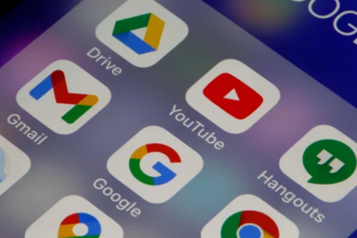 GOOGLE to shut down access to some of its most popular services on older smartphones today.