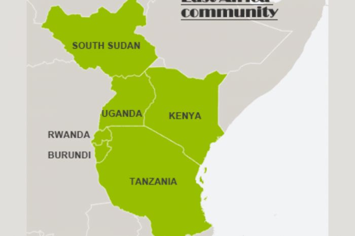 S. Sudan urged to ease the movement of other EAC bloc citizens to its territory.