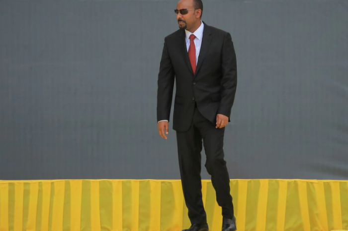 Ethiopian PM to keep finance minister in new cabinet