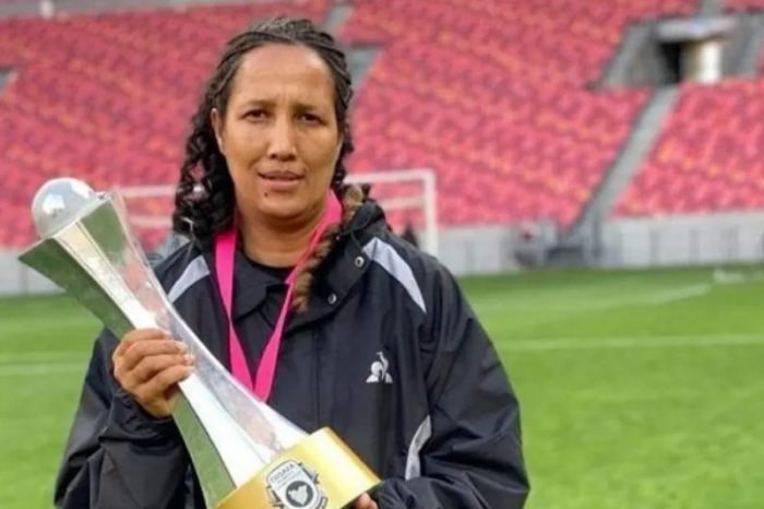 Booysen is optimistic about South Sudan women's national team future.