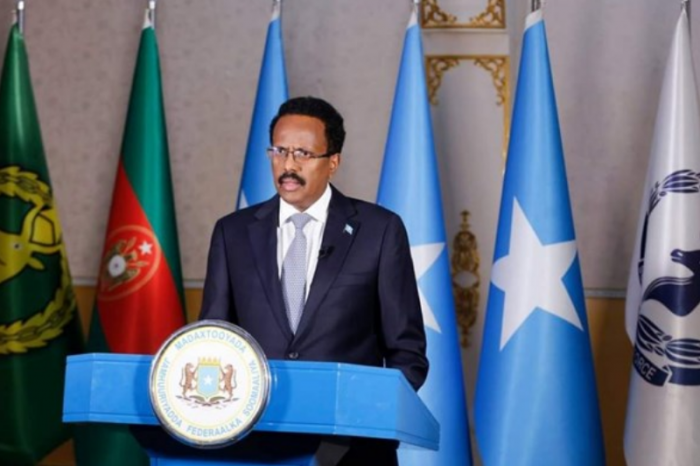 Farmajo says ICJ victory welcomed after years of Kenyan interference