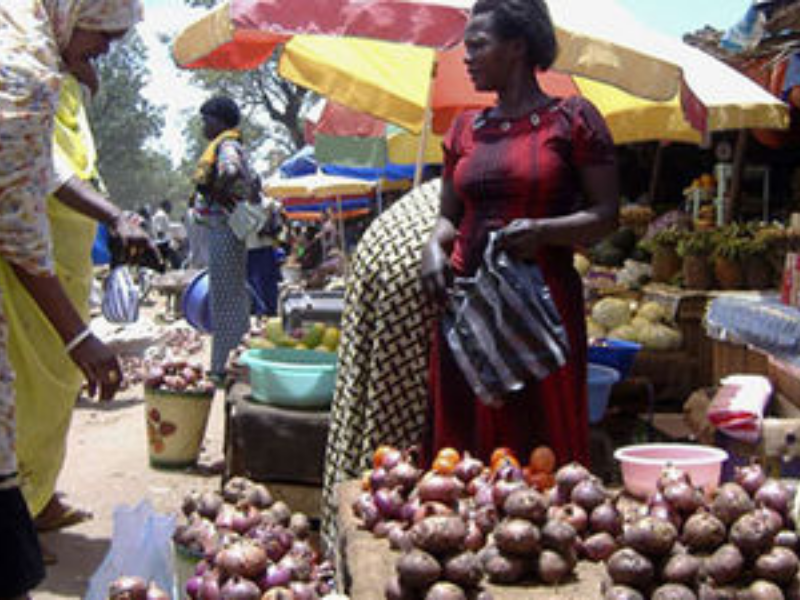Juba traders threaten to shut down because of the hefty taxes.
