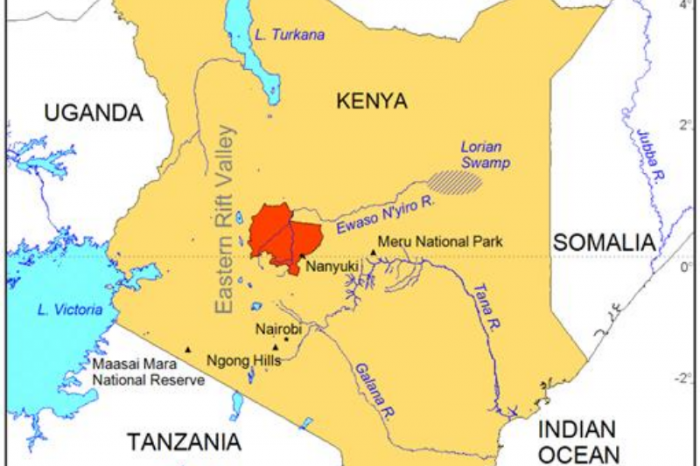 Bandits attacked a house in Laikipia, killing three people and injuring many.